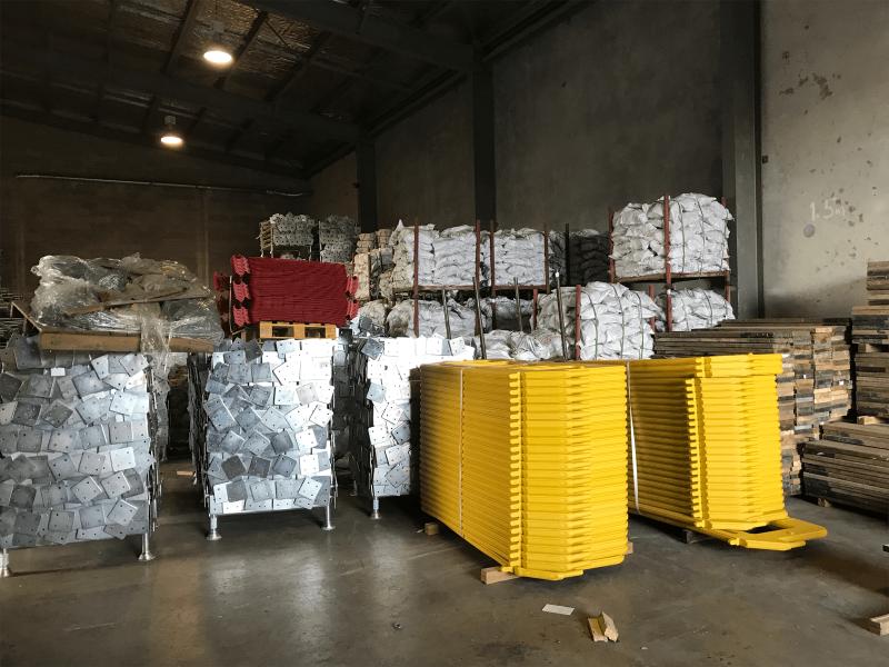Equipment Hire/Sales Summit Scaffolding Waikato