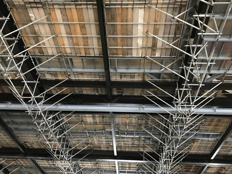 Scaffolding Equipment Hire and Sales Waikato. Summit Scaffolding Waikato