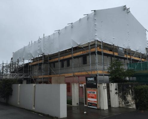 Residential Scaffolding Waikato