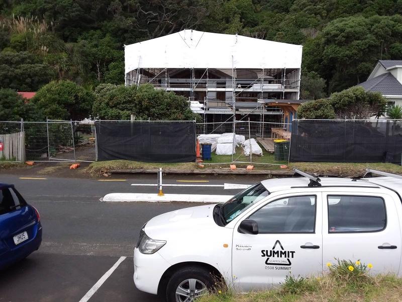 Scaffolding Hamilton Waikato. Summit Scaffolding Waikato